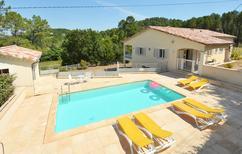 Maison de vacances 973165 pour 6 personnes , Molières-sur-Cèze