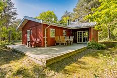 Holiday home 973264 for 6 persons in Vesterby Syd