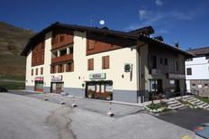 Holiday apartment 973338 for 4 persons in Passo del Tonale