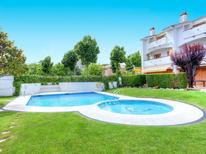 Holiday home 973411 for 8 persons in Platja d'Aro