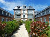 Ferienhaus 973424 für 6 Personen in Deauville
