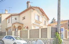 Rekreační byt 973569 pro 6 osoby v Cannes