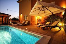 Rekreační byt 973619 pro 2 osoby v Fažana