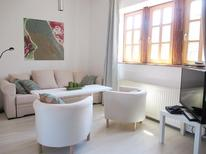 Holiday apartment 973703 for 2 persons in Eimersleben