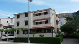 Holiday apartment 973781 for 4 persons in Baška