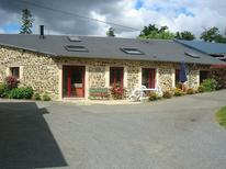 Holiday home 973845 for 10 persons in Le Theil-de-Bretagne