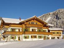 Ferienwohnung 973873 für 2 Erwachsene + 2 Kinder in Balderschwang