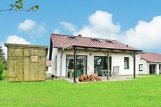 Casa de vacaciones 973900 para 4 personas en Mirow