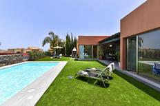 Holiday home 973901 for 4 persons in Maspalomas