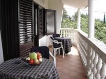 Holiday apartment 974848 for 6 persons in Novi Vinodolski