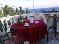 Holiday apartment 974876 for 4 persons in Novi Vinodolski