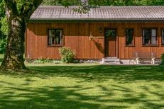 Maison de vacances 974898 pour 4 adultes + 1 enfant , Vielsalm