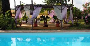 Villa 974919 per 12 adulti + 2 bambini in Saturnia