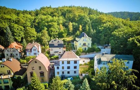 Holiday home 974979 for 12 persons in Karlovy Vary -Carlsbad