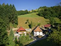 Holiday apartment 974999 for 3 persons in Horben