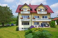 Holiday apartment 975010 for 4 persons in Wasserburg am Bodensee