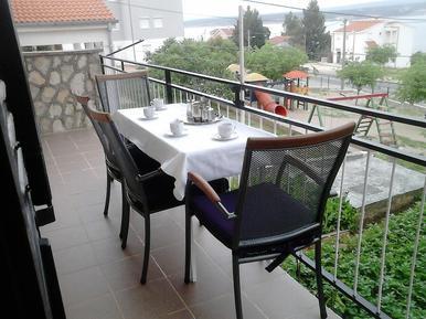 Appartamento 975021 per 5 persone in Maslenica