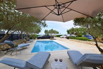 Holiday apartment 975033 for 5 persons in Novalja