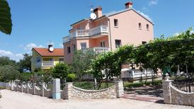 Holiday apartment 975056 for 2 adults + 2 children in Sveti Anton