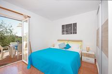 Appartement de vacances 975076 pour 5 personnes , Novalja