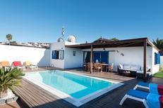 Rekreační dům 975151 pro 6 osob v Playa Blanca