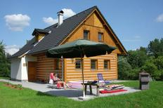 Villa 975191 per 6 persone in Roztoky u Jilemnice
