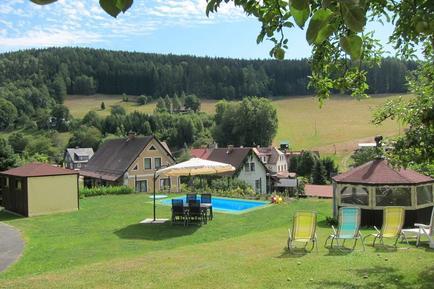 Ferienwohnung 975266 für 8 Personen in Dolní Dvur