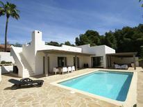 Ferienhaus 975335 für 8 Personen in Moraira