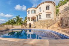 Ferienhaus 975336 für 10 Personen in Moraira