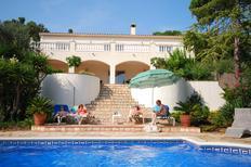 Vakantiehuis 975394 voor 12 personen in Calonge