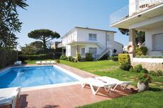 Ferienwohnung 975439 für 5 Personen in San Feliu de Guixols