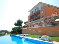 Ferienwohnung 975440 für 4 Personen in San Feliu de Guixols
