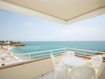 Appartement 975468 voor 5 personen in Vinaròs
