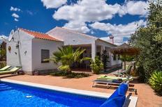 Vakantiehuis 975477 voor 6 personen in Arenas
