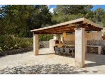 Ferienhaus 975540 für 10 Personen in Sant Josep de sa Talaia