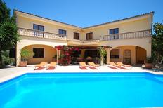 Holiday home 975562 for 10 persons in San Lorenzo de Cardessar