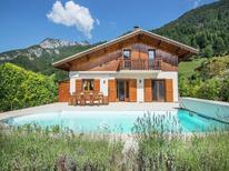 Vakantiehuis 975573 voor 10 personen in Le Biot