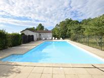 Ferienwohnung 975613 für 5 Personen in Lablachère