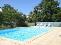 Ferienhaus 975614 für 2 Personen in Lablachère