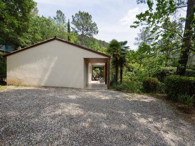 Ferienhaus 975625 für 7 Personen in Les Salelles