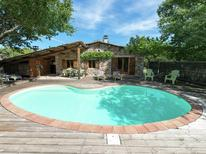Holiday home 975634 for 4 persons in Saint-Alban-Auriolles