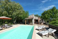 Vakantiehuis 975635 voor 6 personen in Saint-Alban-Auriolles
