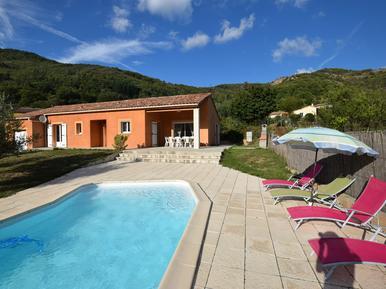 Ferienhaus 975643 für 8 Personen in Thueyts