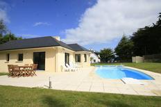 Ferienhaus 975677 für 8 Personen in Plestin-les-Grèves