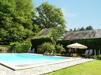 Vakantiehuis 975719 voor 6 personen in Préporché