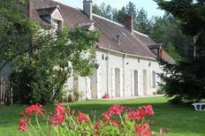 Maison de vacances 975757 pour 5 personnes , Saint-Maurice-sur-Fessard