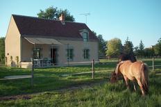 Ferienhaus 975761 für 5 Personen in Vitry-aux-Loges