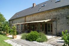 Holiday home 975773 for 8 persons in Saint-Péravy-la-Colombe