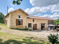 Vakantiehuis 975790 voor 6 personen in Loubejac