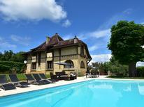 Ferienhaus 975809 für 10 Personen in Belvès